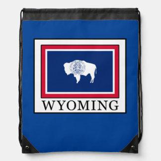 Wyoming Mochilas