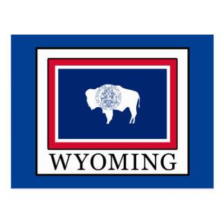 Wyoming Postal