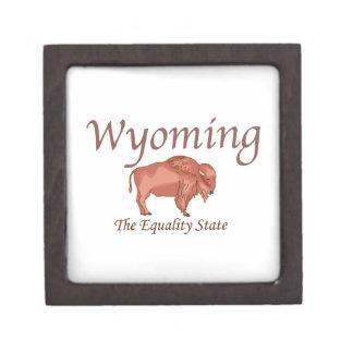Wyoming Premium Gift Boxes