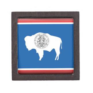 Wyoming Premium Trinket Boxes