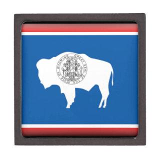 Wyoming Premium Keepsake Boxes