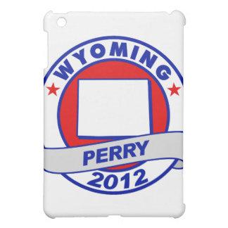Wyoming Rick Perry