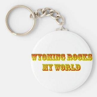 wyoming rules keychain