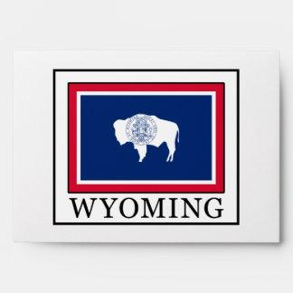 Wyoming Sobres