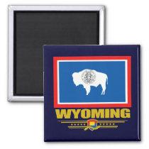 Wyoming (SP) Magnet
