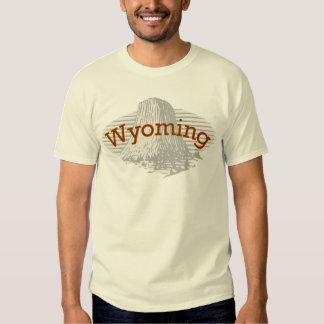 Wyoming T- Shirt