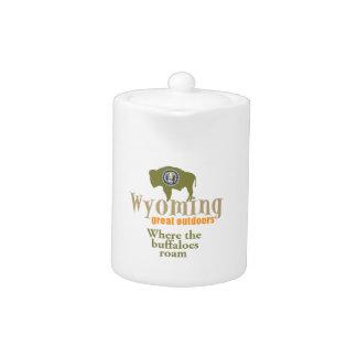 Wyoming Teapot