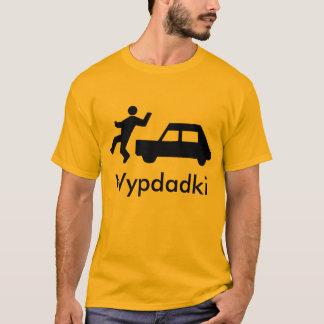 Wypadki T-Shirt