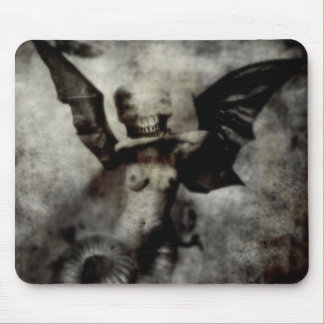 Wyrm Mouse Pad
