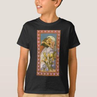 Wyspianski, Caritas (Love), 1904 T-Shirt