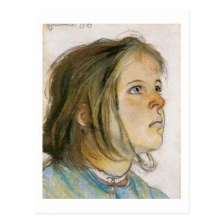 Wyspianski, Helenka, 1900 (2) Postal