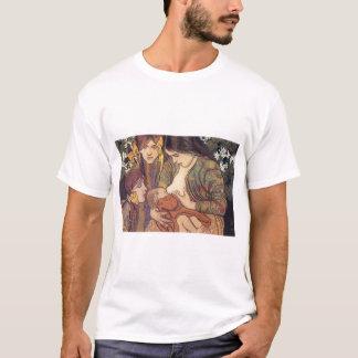 Wyspianski, Maternity, 1905 T-Shirt