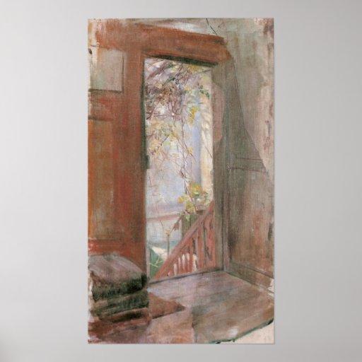 Wyspianski, mirador, 1894 impresiones