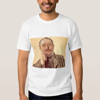 Wyspianski, Portrait of Julian Nowak, 1904 T-shirts
