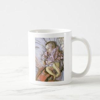 Wyspianski, Sleeping Stas, 1902 Coffee Mug