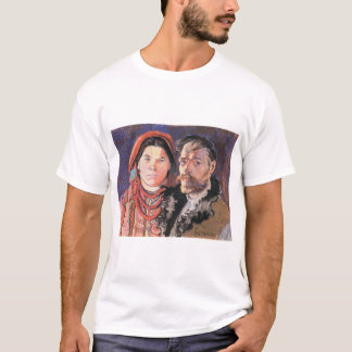 Wyspianski, The Artist and his Wife, 1904 T-Shirt