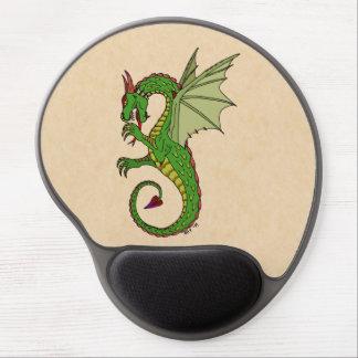 Wyvern Gel Mouse Pad