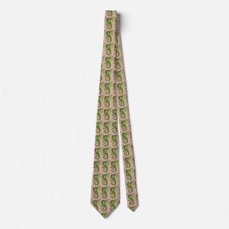 Wyvern Tie