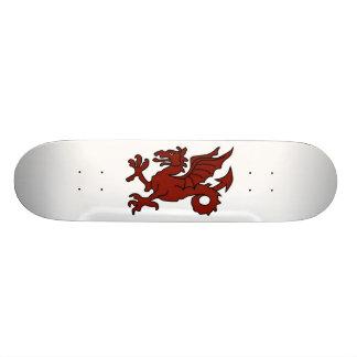 """Wyvern Wild - 7 3/4"""" Deck Skateboard"""