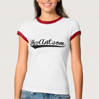 WyzAnt.com Tutor 4.0 Classic Baseball T T-Shirt