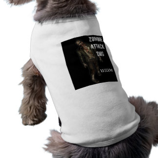 WZSM Attack Dog shirt