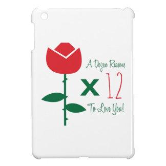 X12 de los rosas