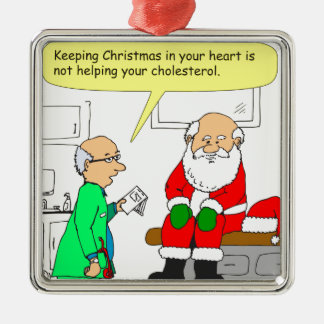 x15 christmas in your heart cartoon christmas ornaments