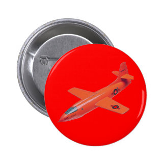 X1 SUPERSONIC SOUND BARRIER PIN