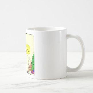 x25 old girlfriends house cartoon coffee mug