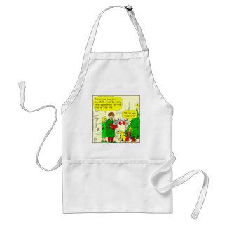 x28 password cartoon adult apron