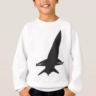 X-15d.png Sweatshirt