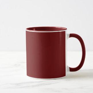 x-33 Take back america mug