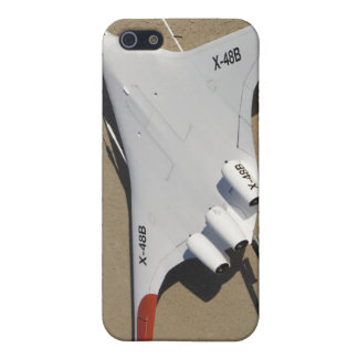 X-48B Blended Wing Body unmanned aerial vehicle 2 Case For iPhone SE/5/5s