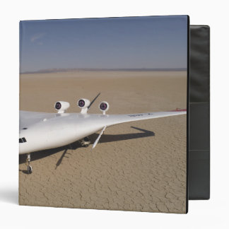 X-48B Blended Wing Body unmanned aerial vehicle 4 Binder