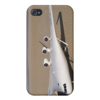 X-48B Blended Wing Body unmanned aerial vehicle 4 iPhone 4 Case