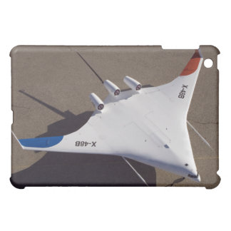 X-48B Blended Wing Body unmanned aerial vehicle Cover For The iPad Mini