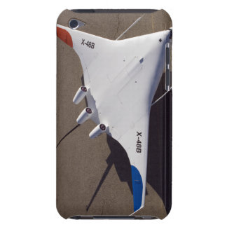 X-48B Blended Wing Body unmanned aerial vehicle iPod Case-Mate Case