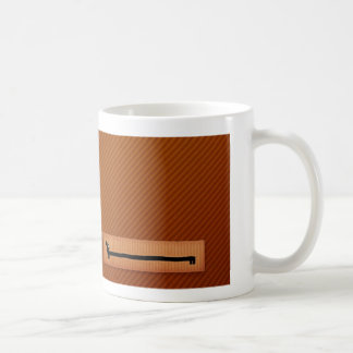 X and Y Coffee Mug