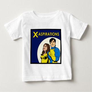 X-Aspirations Baby T-Shirt