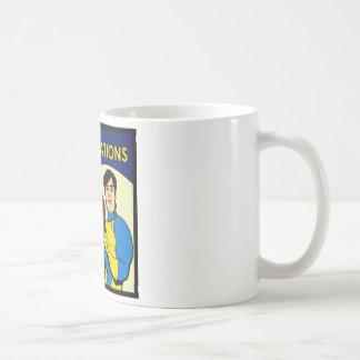 X-Aspirations Coffee Mug