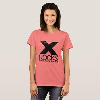 X Basic Ladies T-Shirt