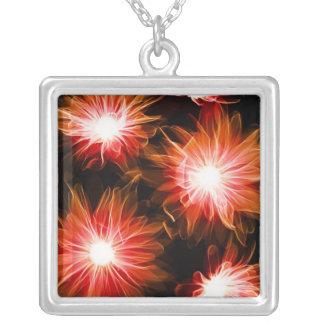 X Class, X-Ray Flowers! - Necklace
