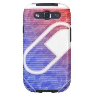 X-COM blinda la variante de Broteam Samsung Galaxy SIII Funda