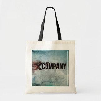 X Company Map Tote Bag