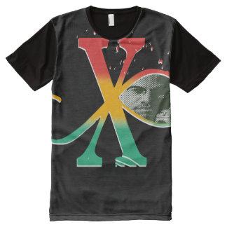 x es el hombre