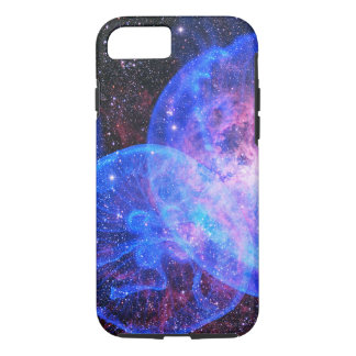 X-Factor in Universe. Strangers in the Night iPhone 7 Case