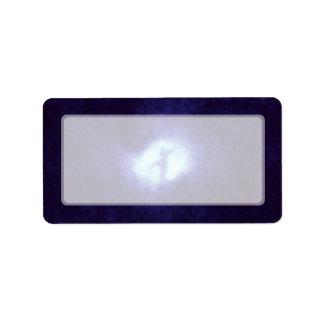 X in Whirlpool Galaxy M51 Label
