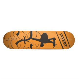 X Invert Skateboards