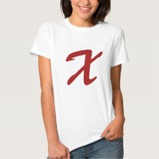 X is For eXtraordinary T-Shirt