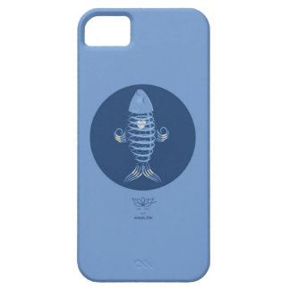 X is for X-ray Tetra iPhone SE/5/5s Case